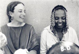 Erica Azim & Beauler Dyoko – 1991