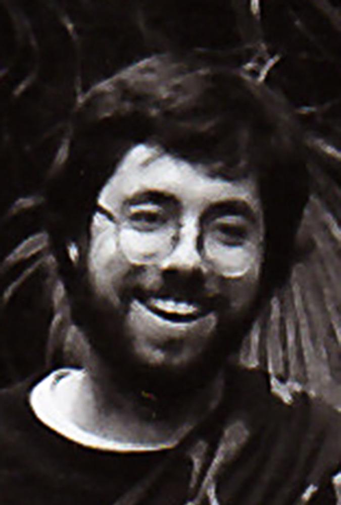 Greg Jalbert