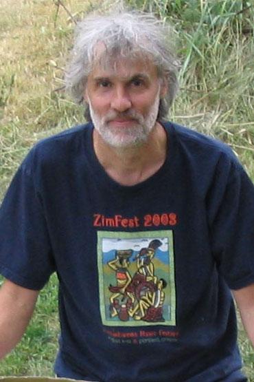 Paul Novtski