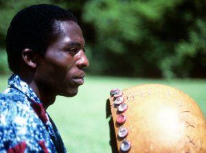 Forward Kwenda 1991