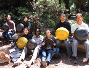 Mbira Camp 2011