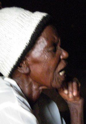 Ambuya Botsa Sings - Age 90