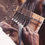 Chigamba tuning keys in
