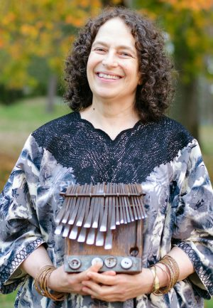 Erica Azim
