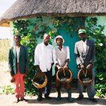 Jekanyika Mbira Group 2002