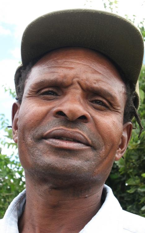 Newton Cheza Chozengwa 2009