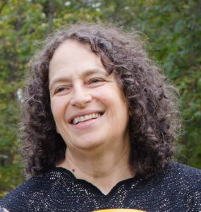 Erica Azim 2016