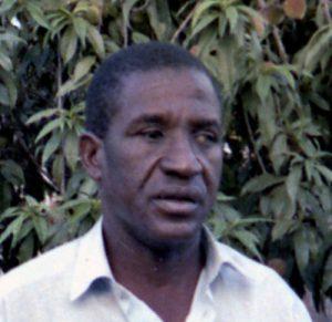 Hakurotwi Mude 1986