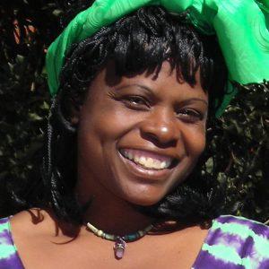 Irene Chigamba 2006