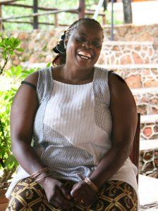 Irene Chigamba 2007