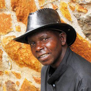 Leonard Chiyanike