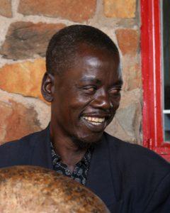 Murawo Tembedza 2007