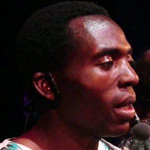 Forward Kwenda 2000