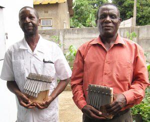 Tiri Chiongotere & Simboti Mukuwurirwa 2014