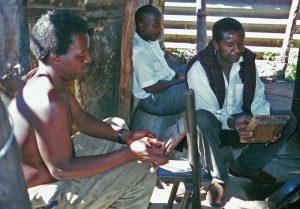 Simboti Mukuwurirwa & Tiri Chiongotere 1996