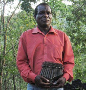 Simboti Mukuwurirwa 2014