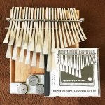 Mbira with Video Lessons