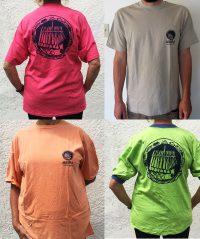 MBIRA T-Shirt