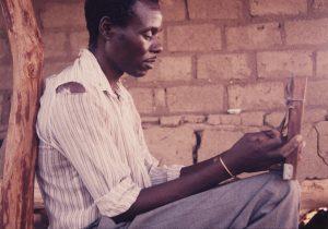 Tute Chigamba 1991