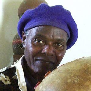 Tute Chigamba 2011