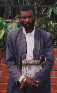 Dzongodza Taonezvi 2003